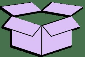 جعبه سازسی و بسته بندی