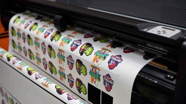 چاپ و طراحی لیبل