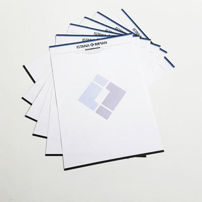 چاپ پاکت