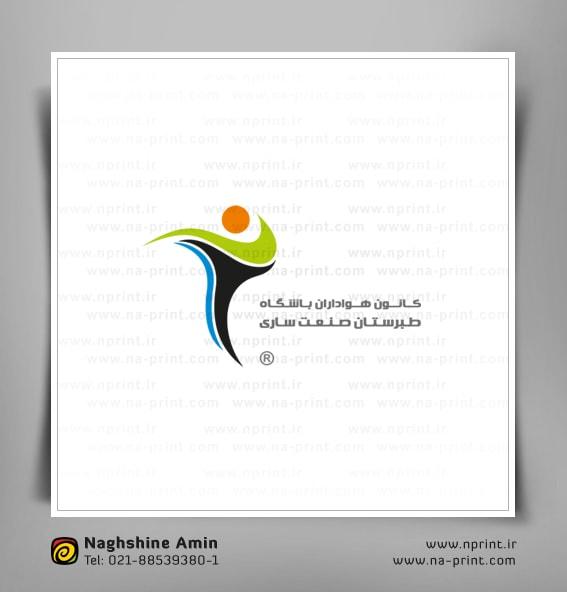 طراحی حرفه ای لوگو